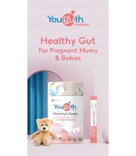 Youguth Probiotics Mommy's Ready