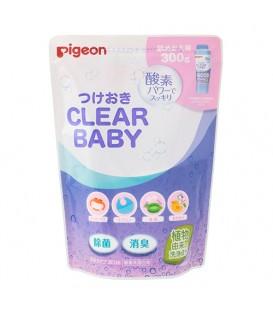 Pigeon Baby Soak And Wash Powder Refill 300g