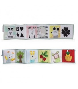 taf toys 3-in-1 BabyBook