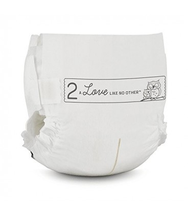 Bambo Nature Pampers Stage 2 (Mini) 3-6 kg