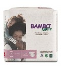 Bambo Nature Pampers Stage 5 (Junior) 12-22 kg