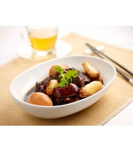 Braised Pig's Trotters in Black Vinegar (10 Servings)
