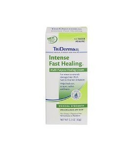 Triderma Intense Fast Healing Cream 62g