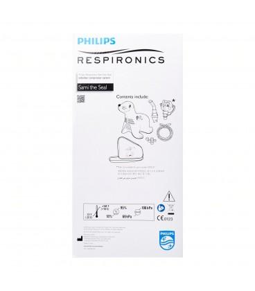 Philips Respironics Sami The Seal Nebuliser