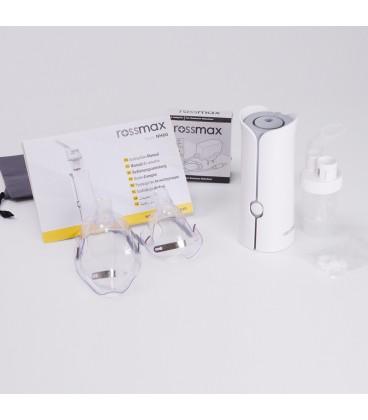 Rossmax Handheld Piston Nebulizer NH60