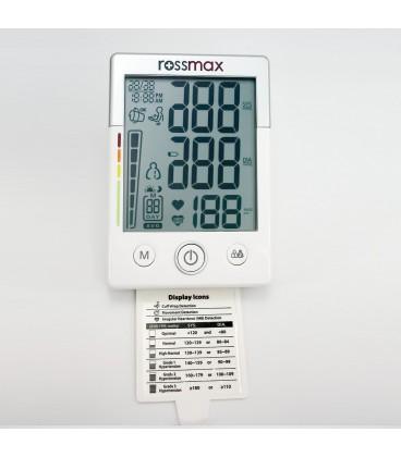 Rossmax Blood Pressure Monitor MW701f