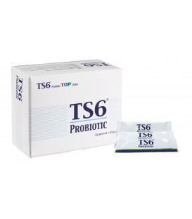 TS6 Probiotic Granules 2g x 60 sachets