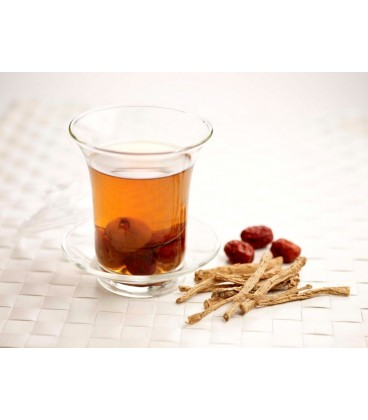 Red Dates & Longan Tea