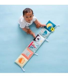 taf toys North Pole Activity Book