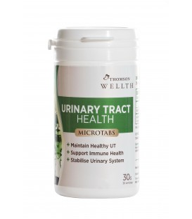 Thomson Wellth Urinary Tract Health