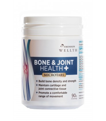 Thomson Wellth Bone & Joint Health+