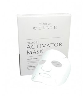 Thomson Wellth Stem Cell Activator Mask