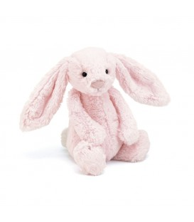 Jellycat Bashful Pink Bunny Large