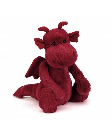 Jellycat Bashful Dragon Medium