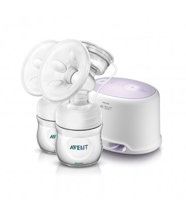 Philips Avent Electric Twin Pump