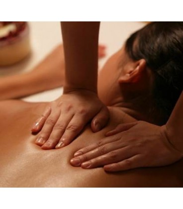 5 Sessions of Manual Lymphatic Drainage Massage (Home Visit)