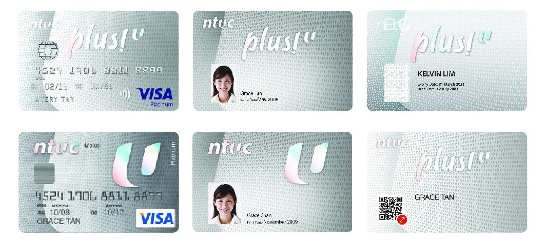 NTUC Card Latest