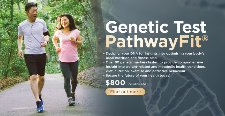Genetic Test PathwayFit®