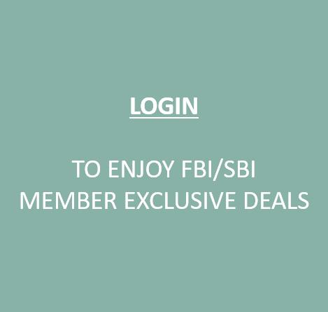 FBI/SBI Member